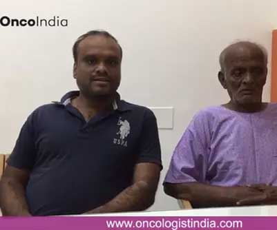 Cancer Treatment India